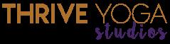 Thrive Yoga Studios