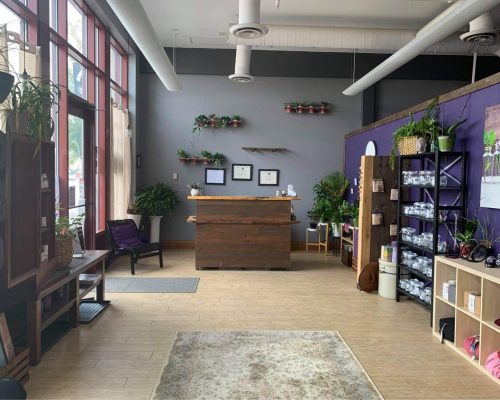 Thrive Yoga Fruita Boutique