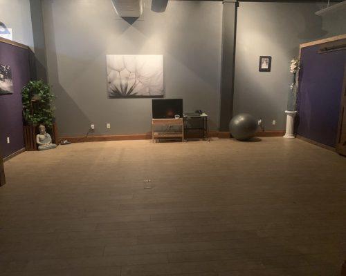 Thrive Yoga Fruita Studio